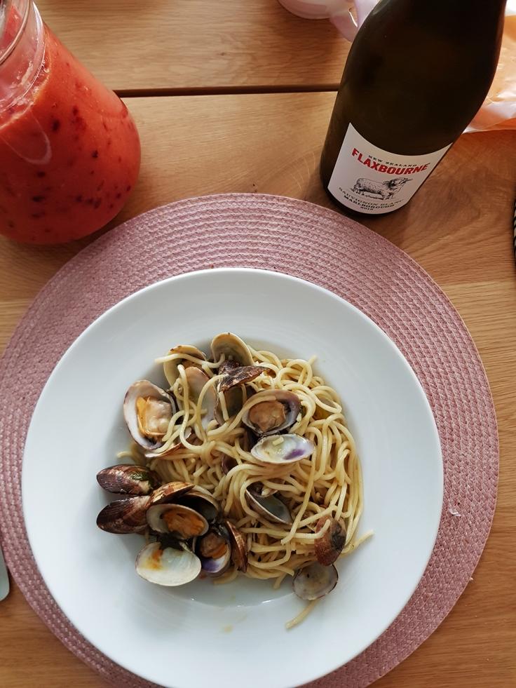 pasta_clams